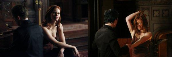 "Photos de l'épisode 17 de TVD ""Break On Through"""