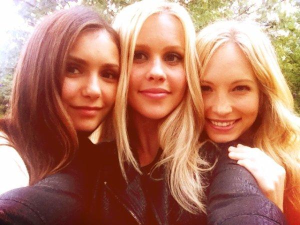 Vidéo promo de Vampire Diaries par la CW