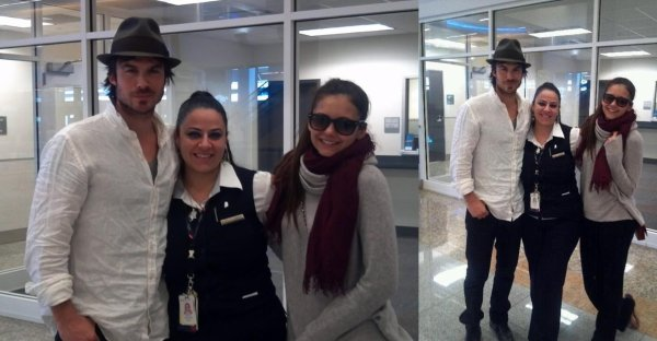 30/12/2012 Nina a twitter : Thaïlande!!!!!!!!  J'aime l'Asie... @RiawnaCapri @StottTrevor