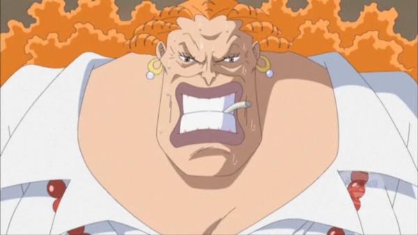 """ Le Roi des Pirates, ce sera moi !"" - Monkey . D . Luffy"