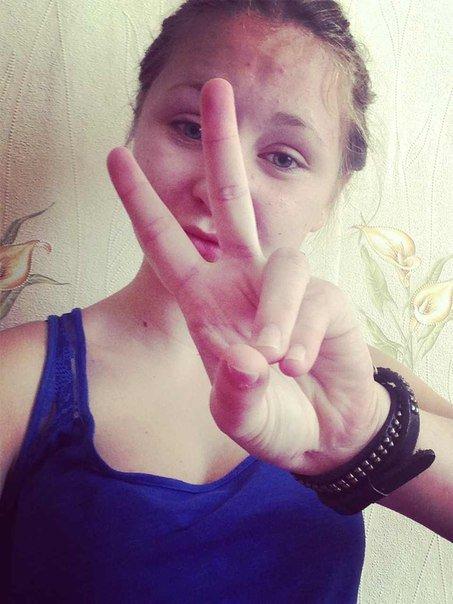 <3 peace!!