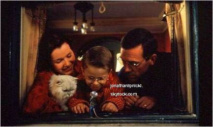 [FLASH BACK] Jonathan dans Stuart Little