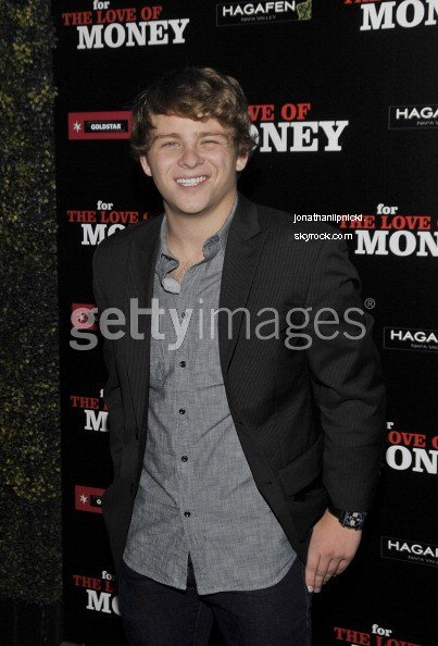 """For The Love Of Money"" - Los Angeles Premiere"