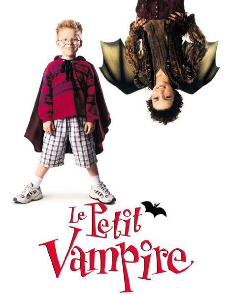 Flash Back - (2000) - Jonathan dans Le Petit Vampire.