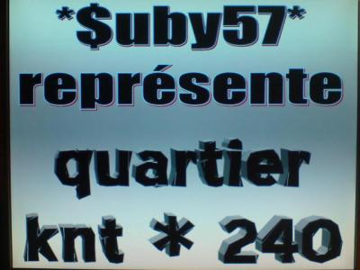 "suby57-represente / $uby57 - ""Département 57"" ... (2008)"