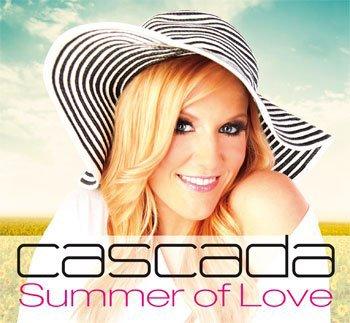Back on the dancefloor / Summer of Love - Cascada (2012)