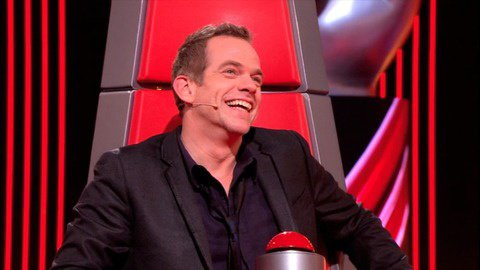 The Voice <3