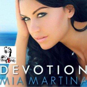 Mia Martina feat. Adrian Sina / Go Crazy (2012)