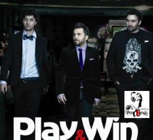 Play & Win  / Only (2012)