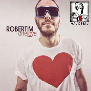 Robert M  / Heart Beat (Radio Edit) (2012)