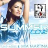 Rich DJ Riddler  Pangilinan Vs 4M Radio Mix / Summer Love  (2012)