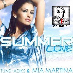 Rich DJ Riddler  Pangilinan Vs 4M Radio Mix / Summer Love  (2012)
