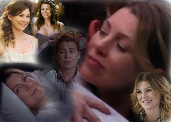 Meredith Grey ( Ellen Pompeo )