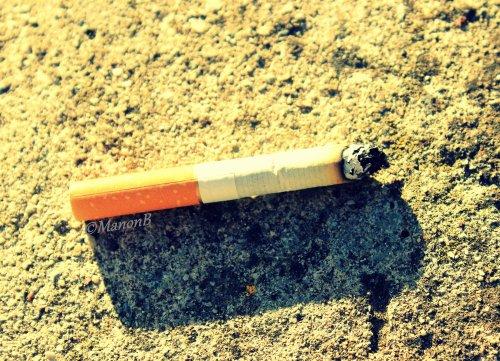 Celui qui fume ne rêve pas. Il voyage.