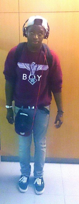 I'm Just a Boy #