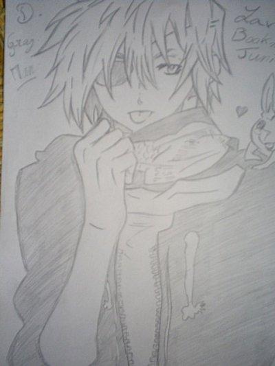 Mes dessins 2 !!