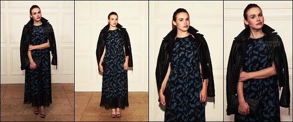 ● Le 05/09, Holland Roden était à la nouvelle collection de The Rachel Zoe à Los Angeles.