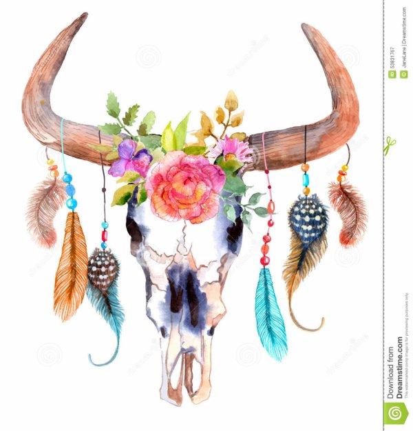 je suis la fine fleur du taureau