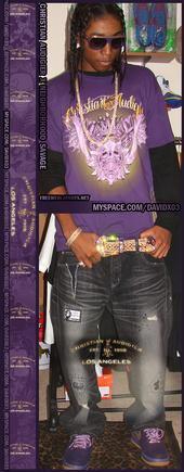 nouvel tendance 2009