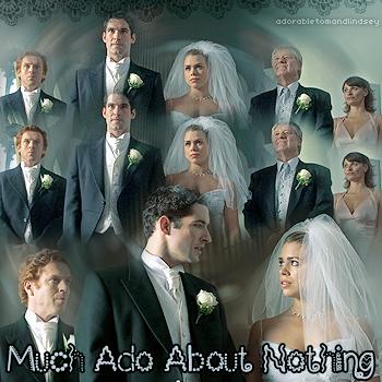 Séries : Much ado about nothing Tom Ellis on Adorabletomandlindsey.sky