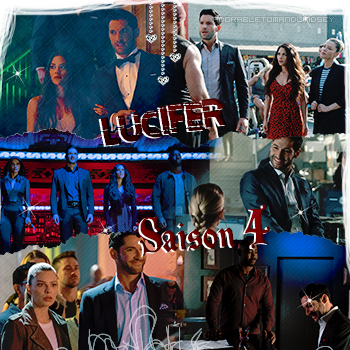 Lucifer : Saison 4 on adorabletomandlindsey.sky