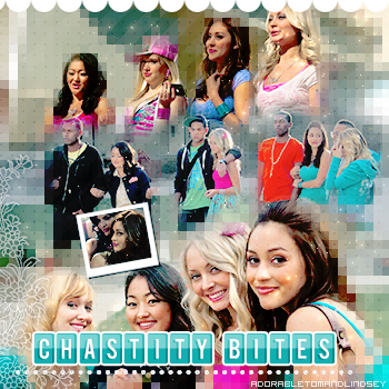 Films : Chastity Bites avec Lindsey Morgan on adorabletomandlindsey.sky
