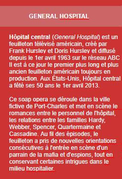 Series : Général Hospital avec Lindsey morgan on adorabletomandlindsey.sky