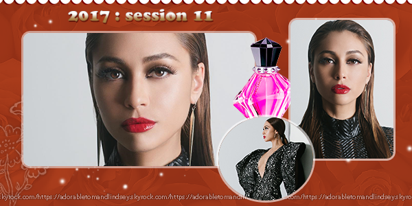Shoot : Session 1 et 5 de 2016 & session 2,3, 10 & 11 de 2017 de Lindsey Morgan on adorabletomandlindsey.sky