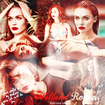Holland Roden on mystery-series.sky