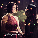 Maggie & Alex on Mystery-series