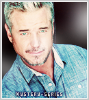 Eric Dane on Mystery-series