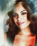 Monica Raymund on Mystery-series.sky