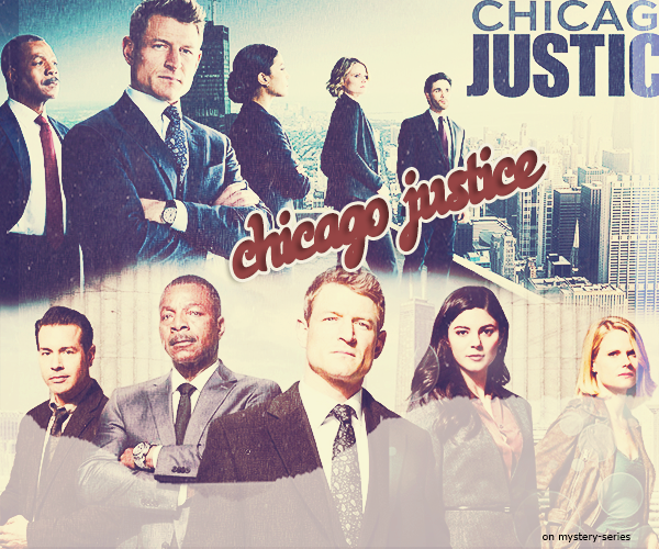 Chicago justice on mystery-series.sky