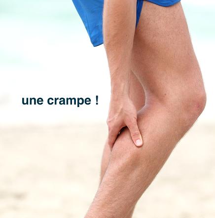 Crampe de jambe
