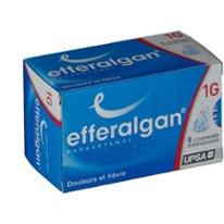 EFFERALGAN 1 g