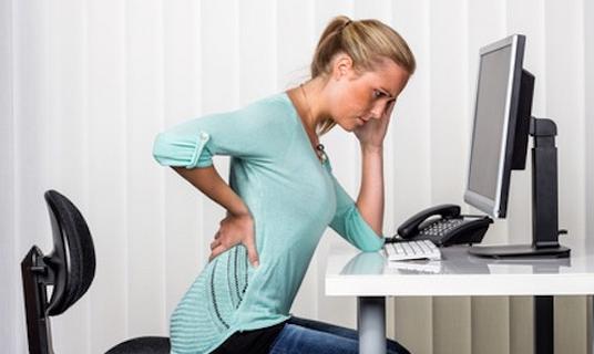 Mal de dos : 4 remèdes de grand-mère