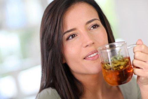 Stress : 4 infusions pour se détendre
