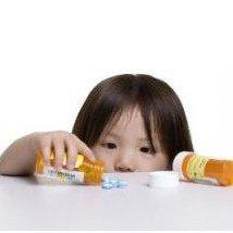 Intoxication médicamenteuse