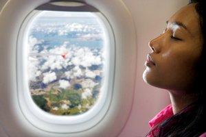 Que se passe-t-il dans notre corps lorsque nous prenons l'avion ?