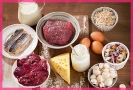 Comment faire le plein de vitamine B12 ?