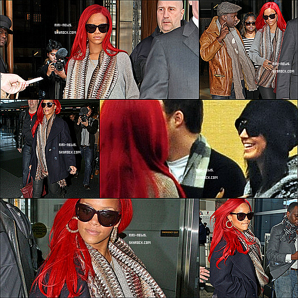 . 18/11/10 Rihanna et sa Meilleur amie Katy perry arrivant a Los AngelesTop or Flop.