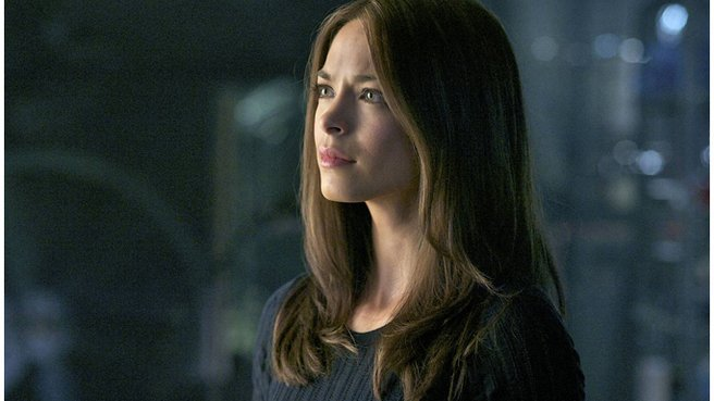 Beauty & The Beast :Biographie de Kristin Kreuk