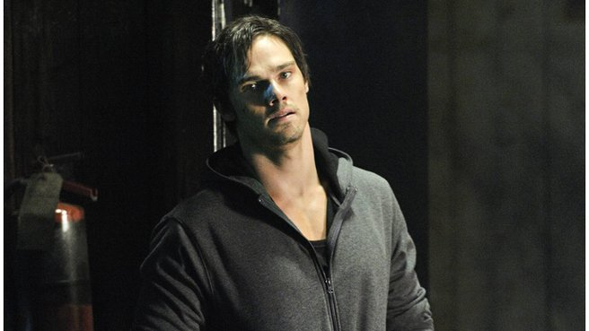 Beauty & The Beast : Biographie  de Jay Ryan