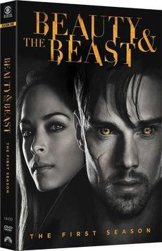 Beauty & The Beast saison 1 : La sortie en DVD annoncée