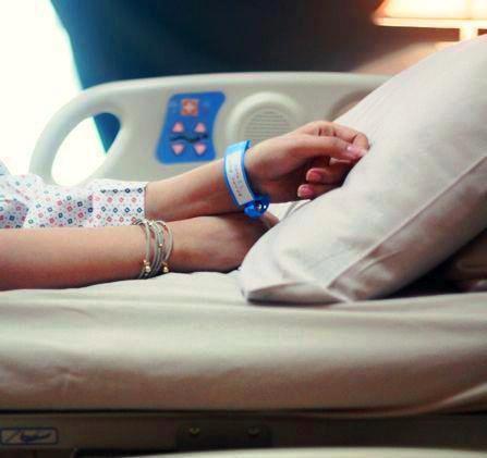 Ein gesunder Mensch hat 1000 Wünsche, doch ein Kranker nur einen.
