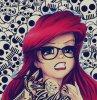 Faite comme Ariel ;) <3