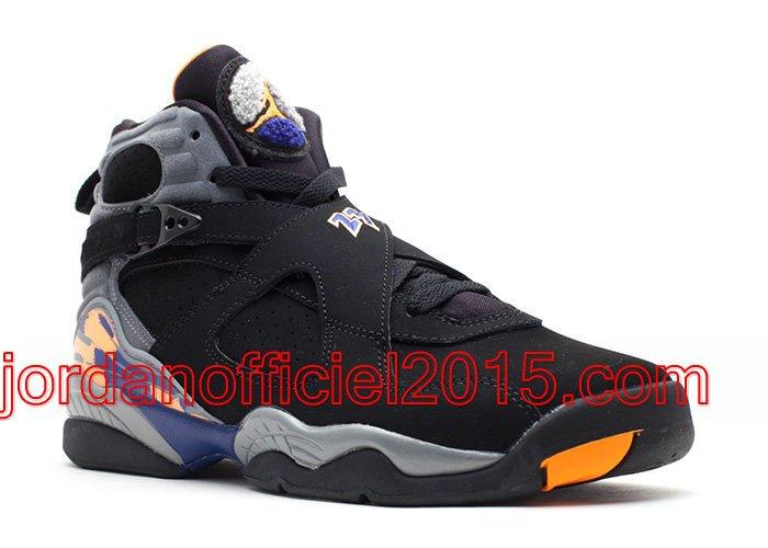 la moitié c6097 14731 Air Jordan 8 Retro GS Chaussures Officiel Jordan 2015 Pour ...