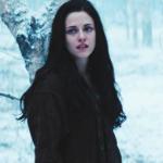 Isabella Swan, la vampire qui trace sa route