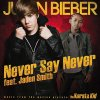 Illustration de 'never say never'