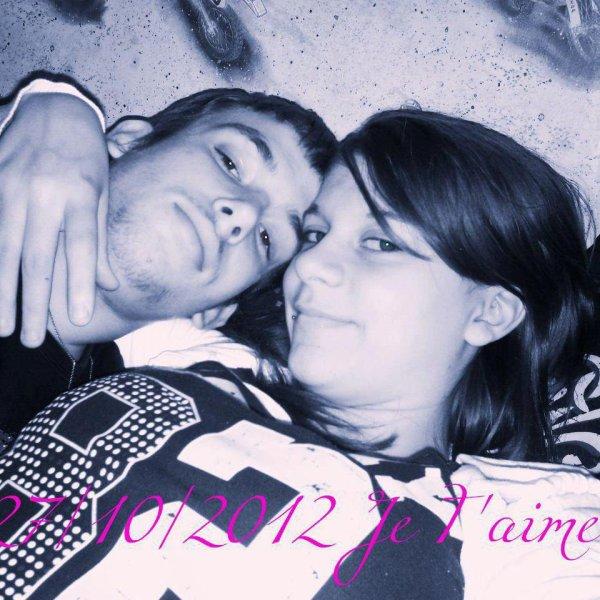 Chéri ♥ !